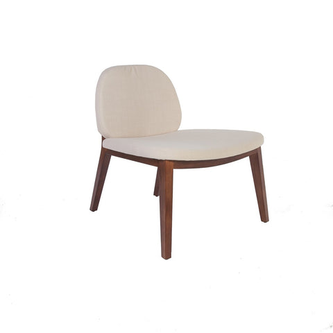 [FXC104BEIGE] Calla Side Chair SALE