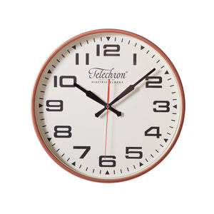 [G131614COPPER] The Bedford Clock SALE
