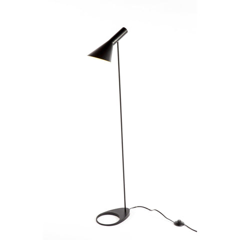 [LBF002BLACK] The AJ Floor Lamp