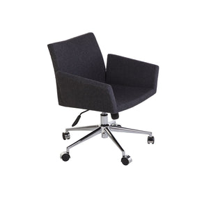 [FJC072DGREY] Spirito office chair