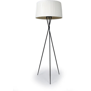 [LS679FBEIGE] Sticks Floor Lamp
