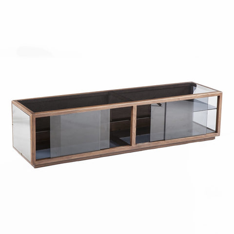 [FSS003WALNUT] The Stark Entertainment Unit sale