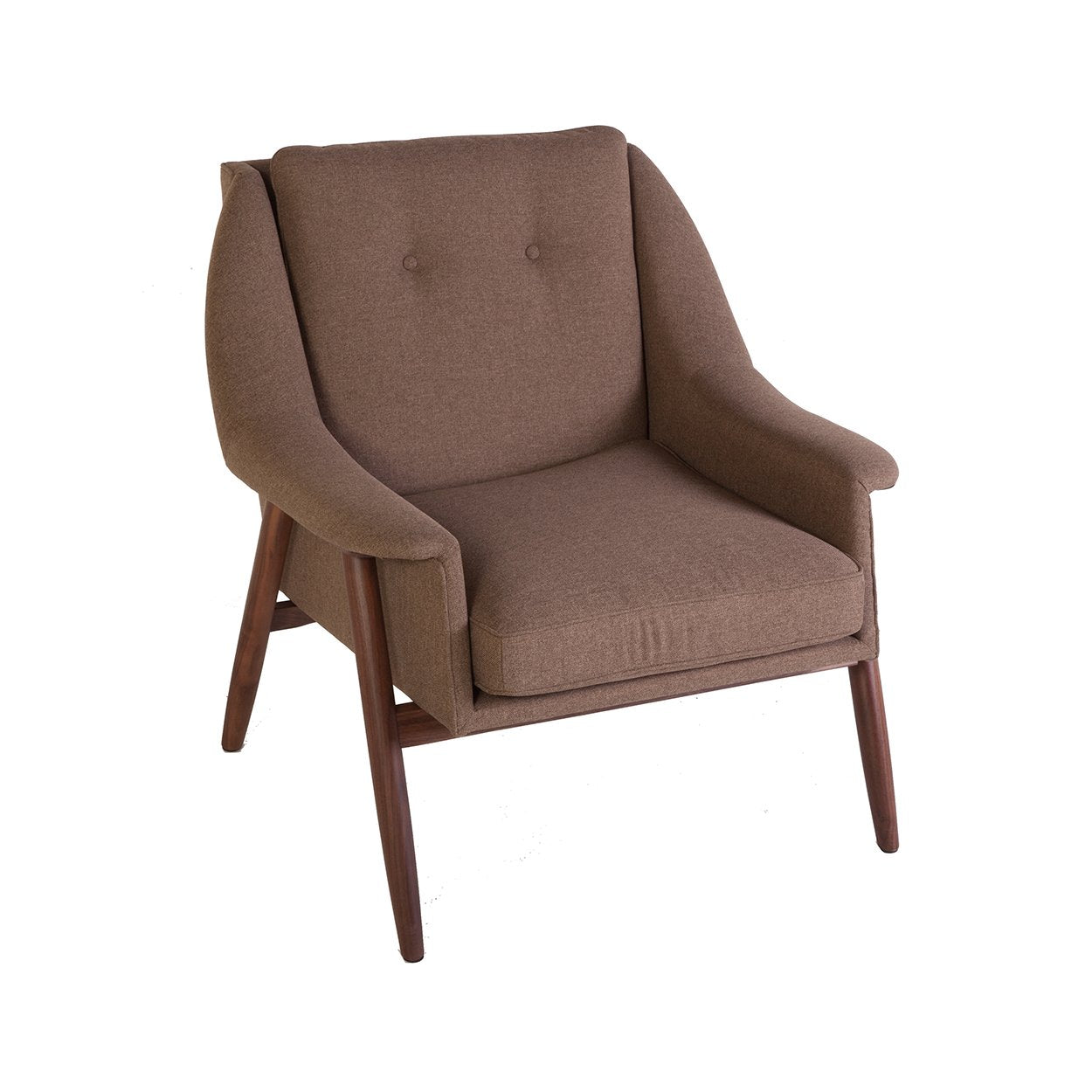 [FEC9305BROWN] Hobart Arm Chair SALE
