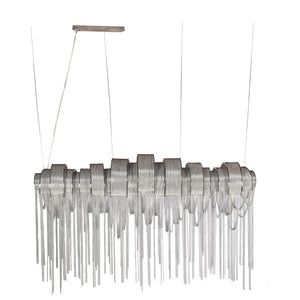 [LS1161S1CHR] The Modena Chandelier SALE