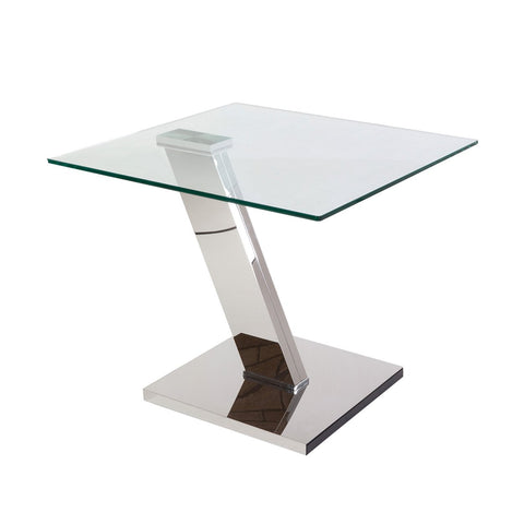 [FQT7241S] Esaro Side Table