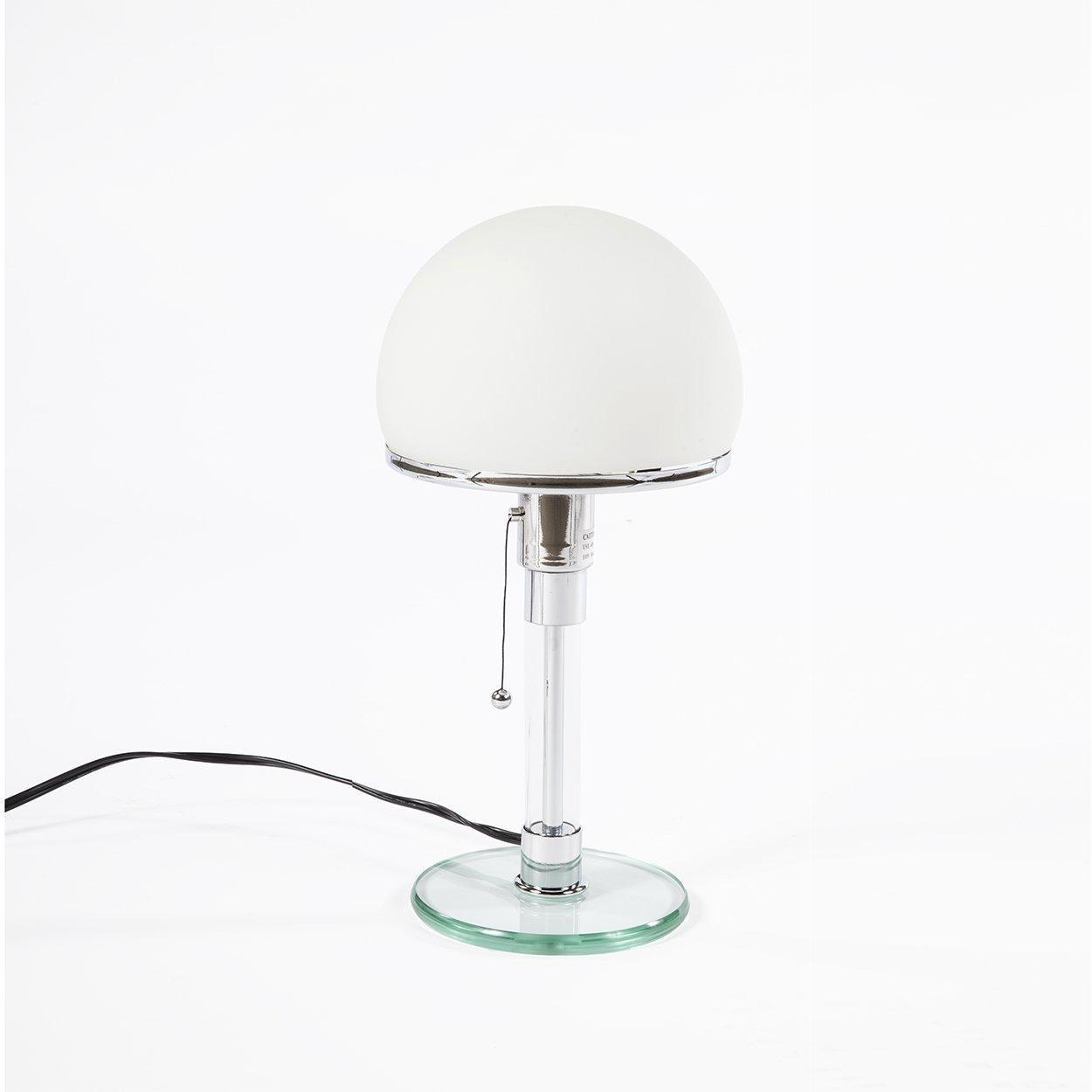 [LBT006NEW] The Bauhaus Table Lamp