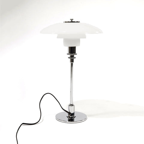[LBT008CHR] The Koniz Table Lamp