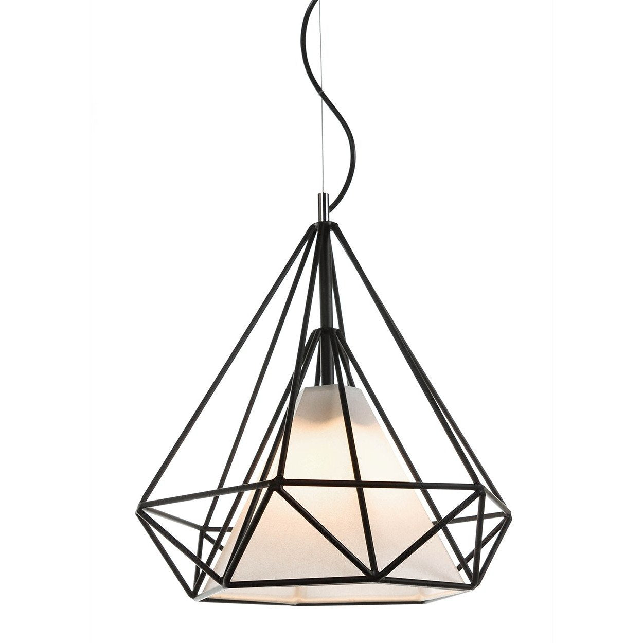 [LM160PBLK] The Enns Pendant Lamp SALE