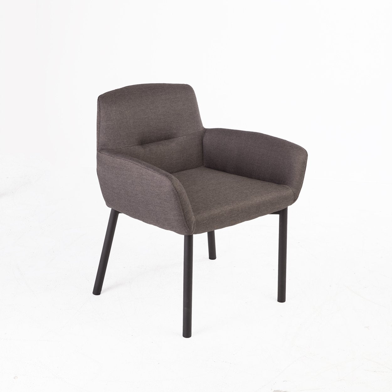 [FV343DGREY] Elba Arm Chair sale