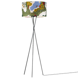 [LBF064WOODS] Britt Floor lamp sale
