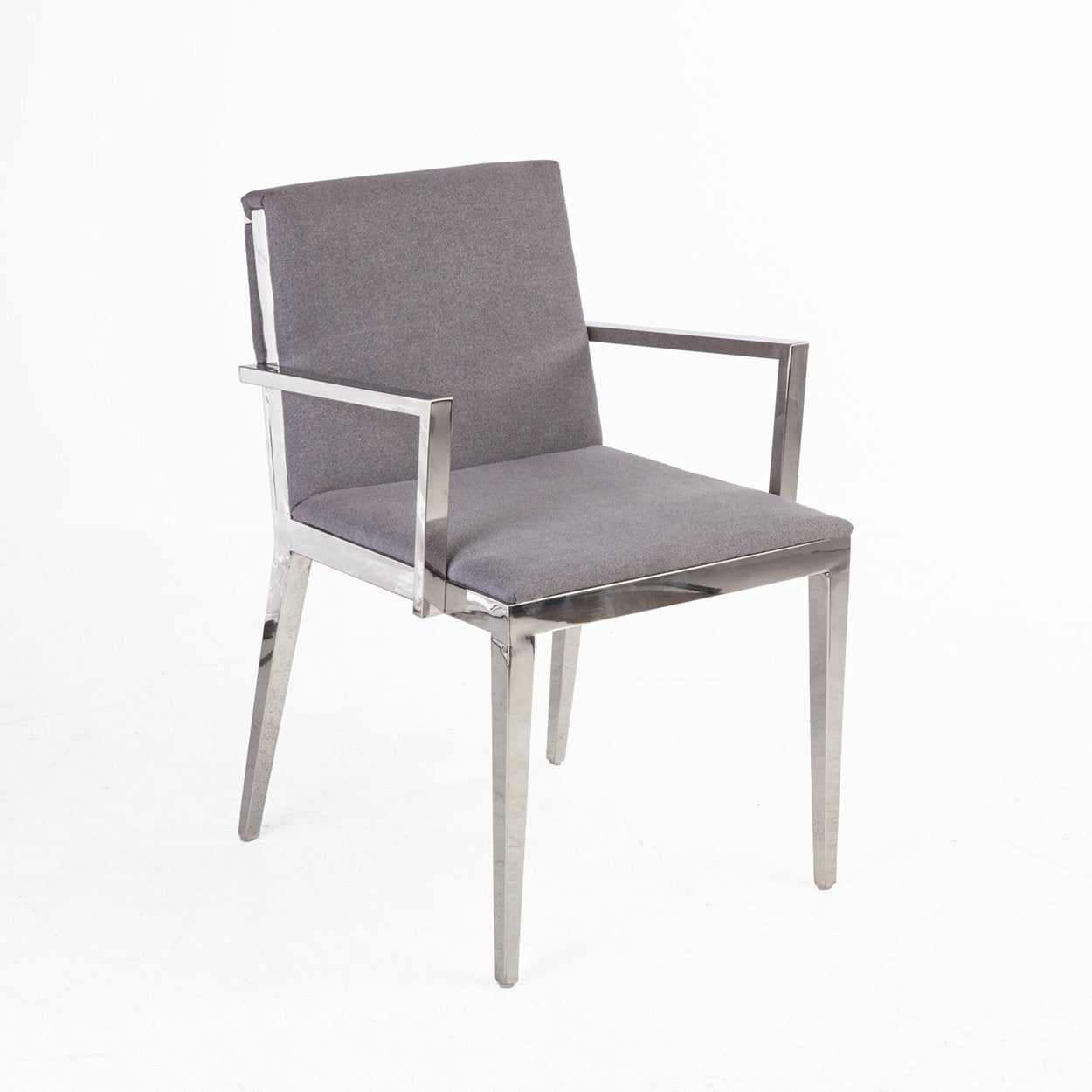 [FV371GREY] Eldora Arm Chair sale