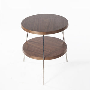 [FET7619WALNUTL] The Partille Table Sale
