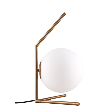 [LN1041BRASS] Iskald Table Lamp [New]