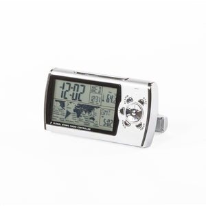[EX303SX] Global Radio Controlled Travel Clock SALE