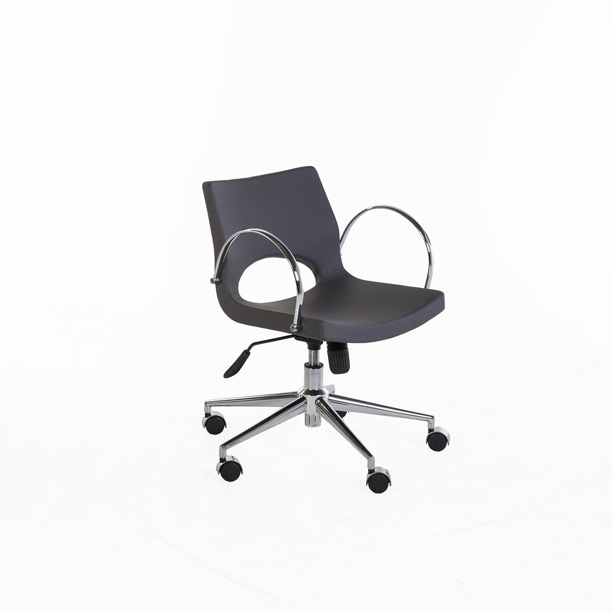 [FJC2032GREY] Baccoli Office Chair