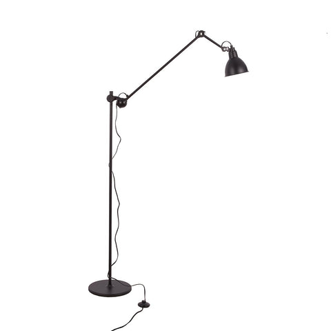 [LN3076BLK] Rijk Floor Lamp