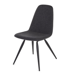[FJC209DGREY] Calderon Side Chair