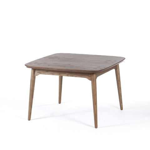 [FET4819WALNUTB] The Sodertalje Square Table