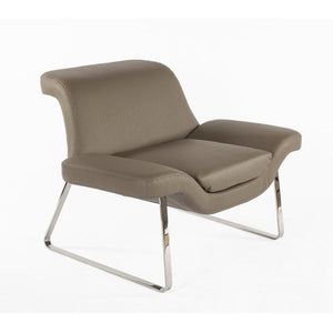 [FV2531TAUPE] The Uldal Lounge Chair