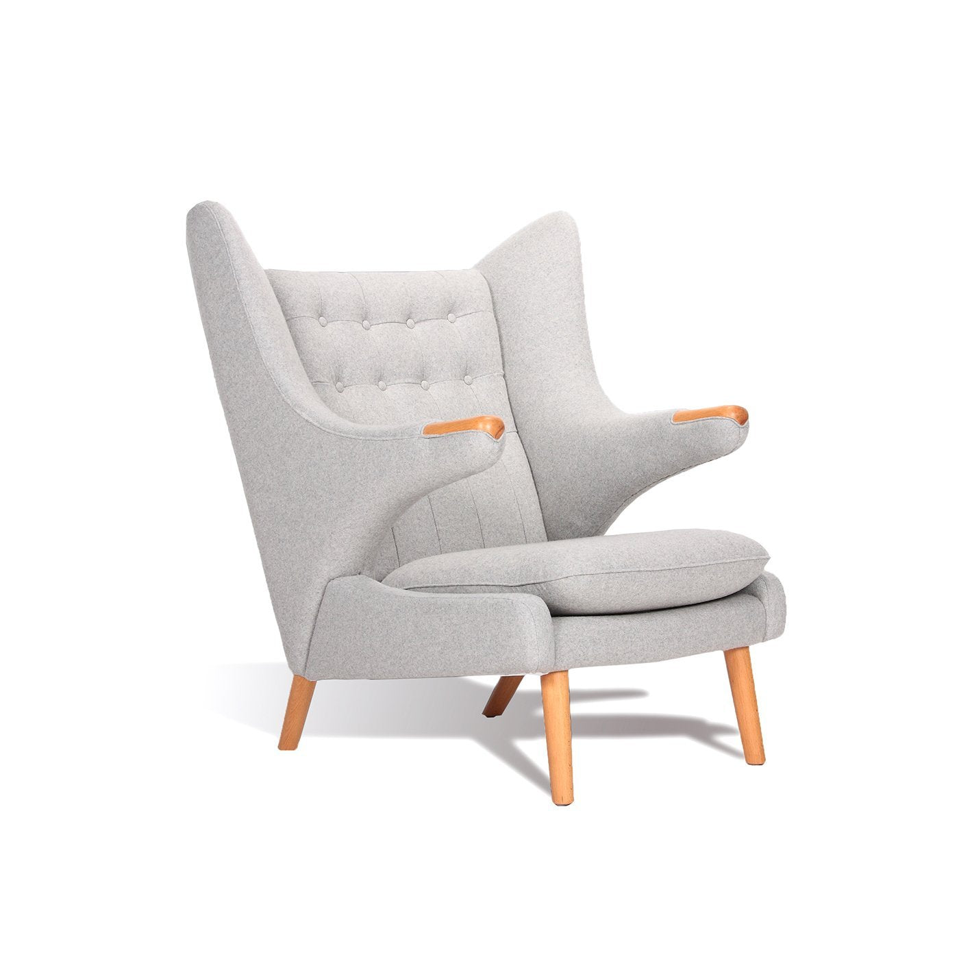 [FB759LGREY1] The Olsen Lounge Chair sale