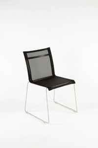 [FCC0701BLK] The Dynamic Side Chair Sale