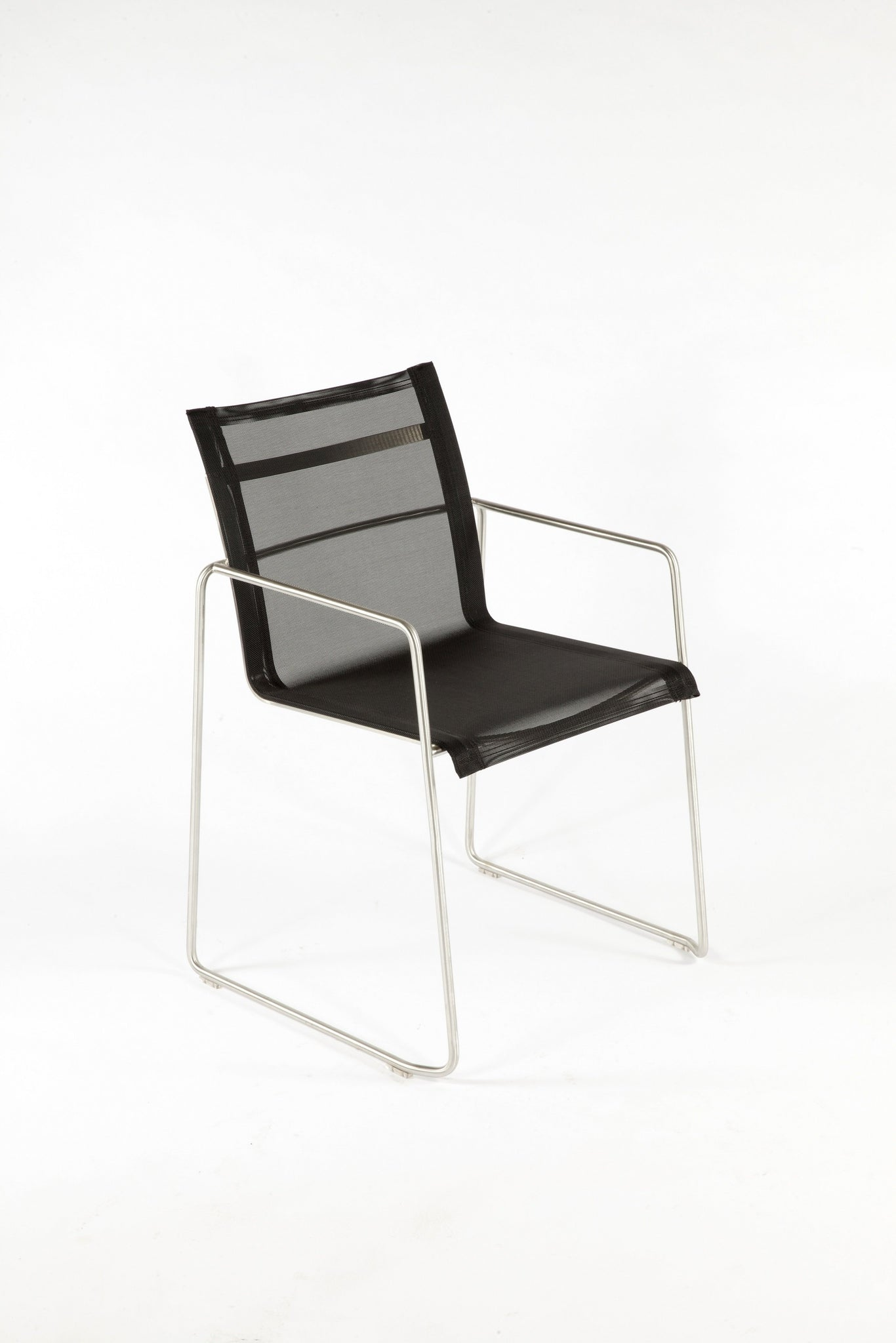 [FCC0704BLK] The Dynamic Arm Chair