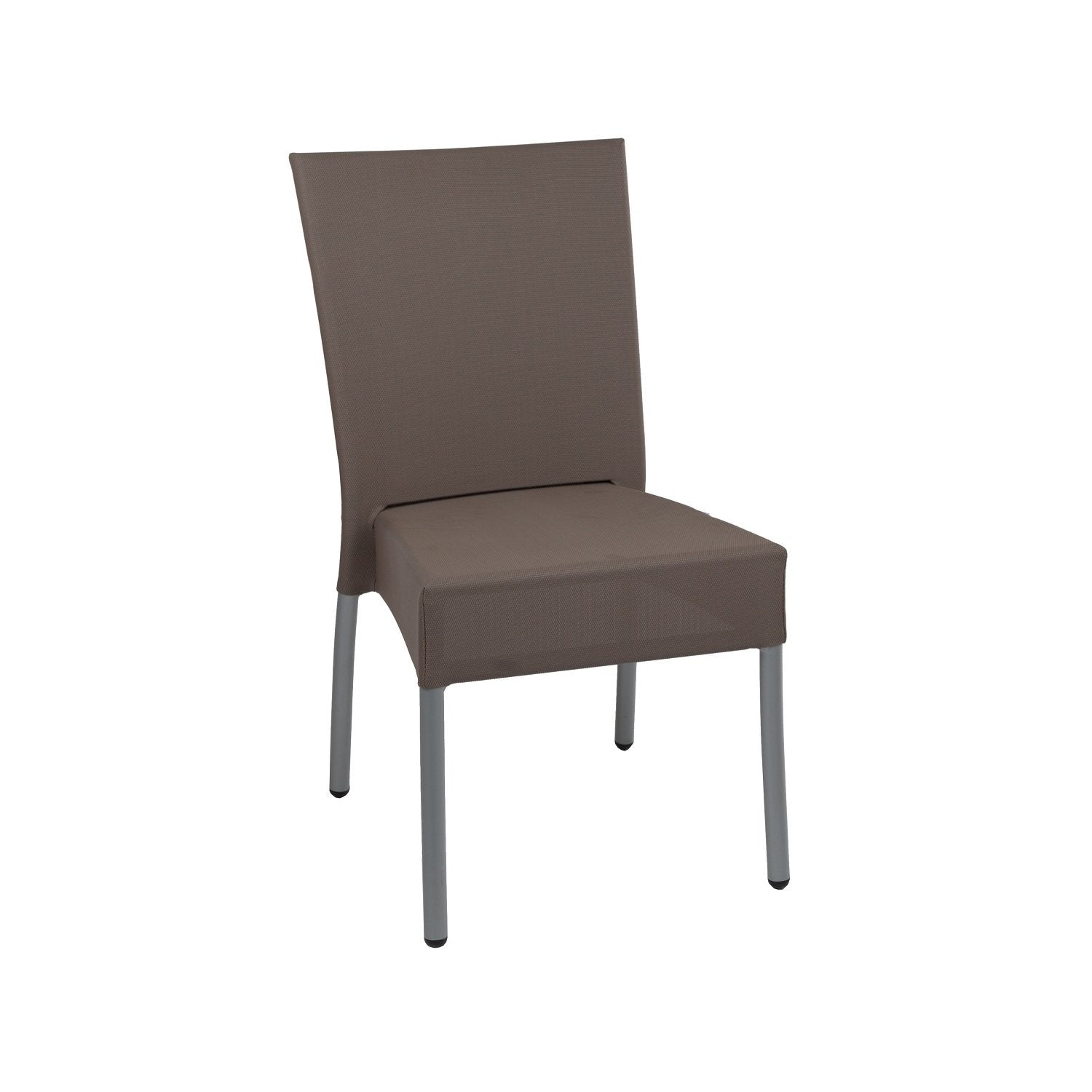 [FCC1801TAUPE] Daisy Outdoor side chair Sale