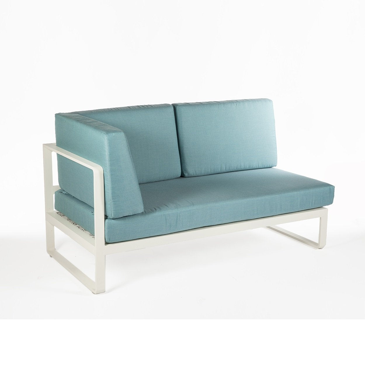 [FCC6986BLUE] The Manhattan Sofa