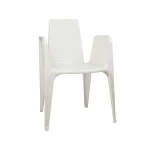 [FD110CREAM] The Magnus Arm Chair Sale