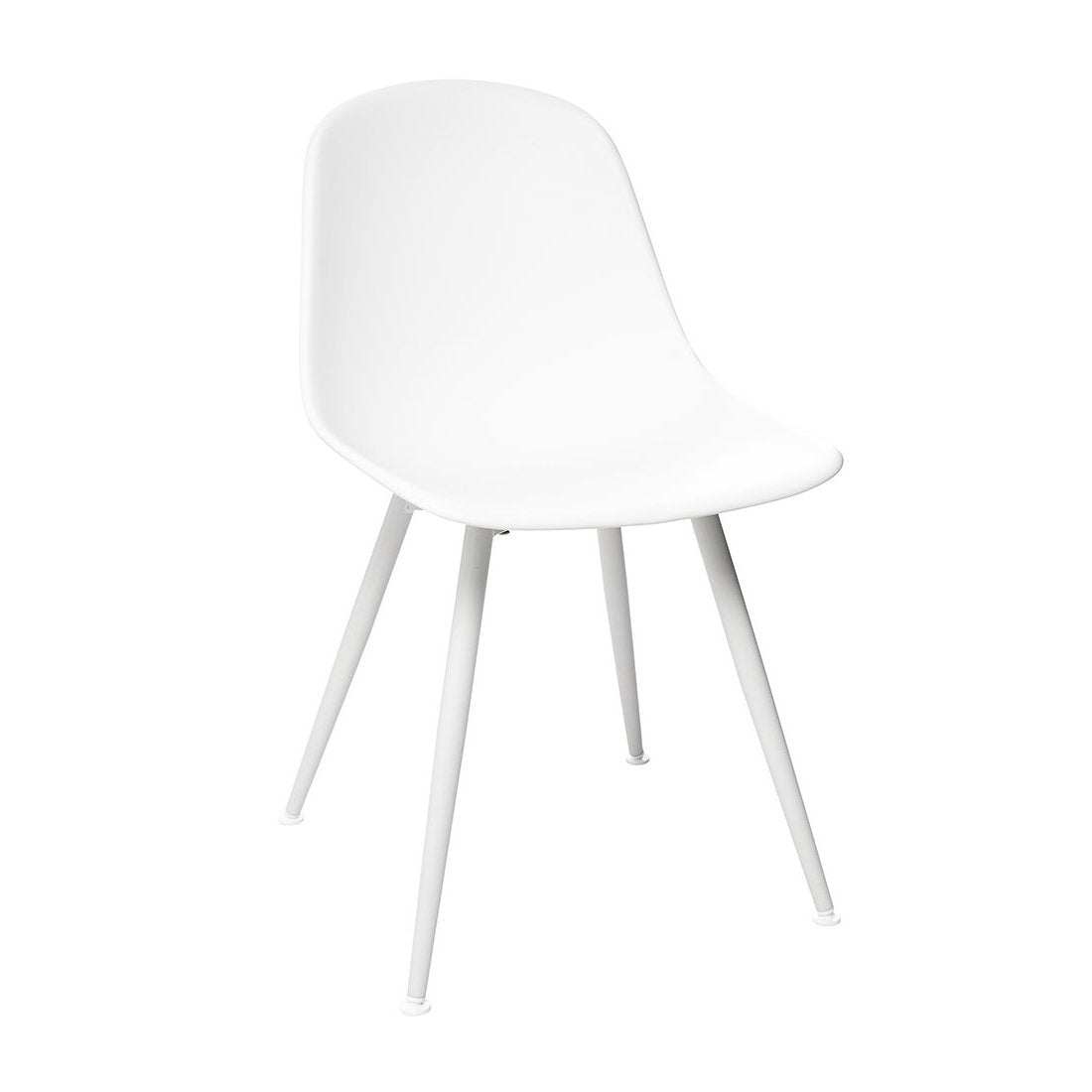 [FD292WHT] Rae Side Chair [New]
