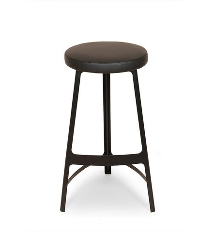 [FEC0419BLK51] The Askersund Stool