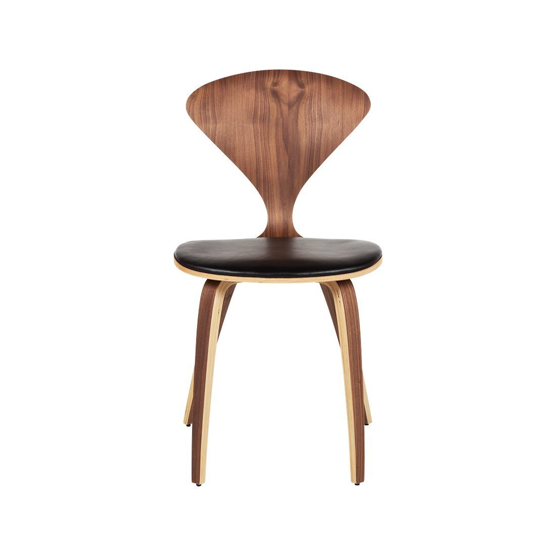 [FEC1161BLK] Paard Chair