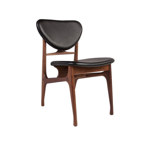 [FEC5929BLK51] The Sandler Dining Chair