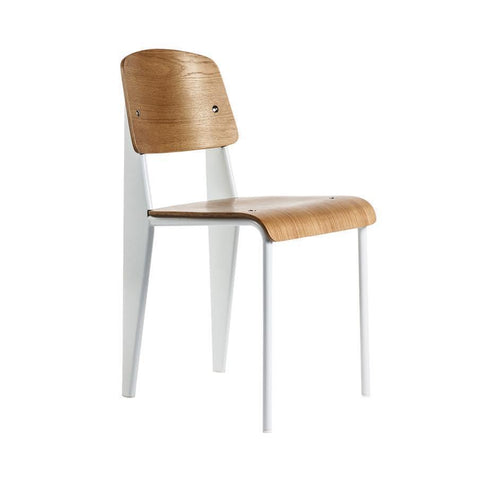 [FEC7038WHT] The Standard Chair SALE