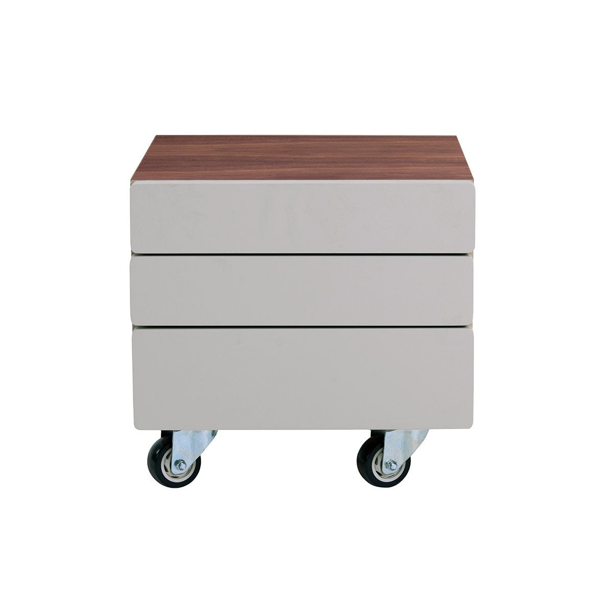 [FES5505LGREY] Kuutio Side Table