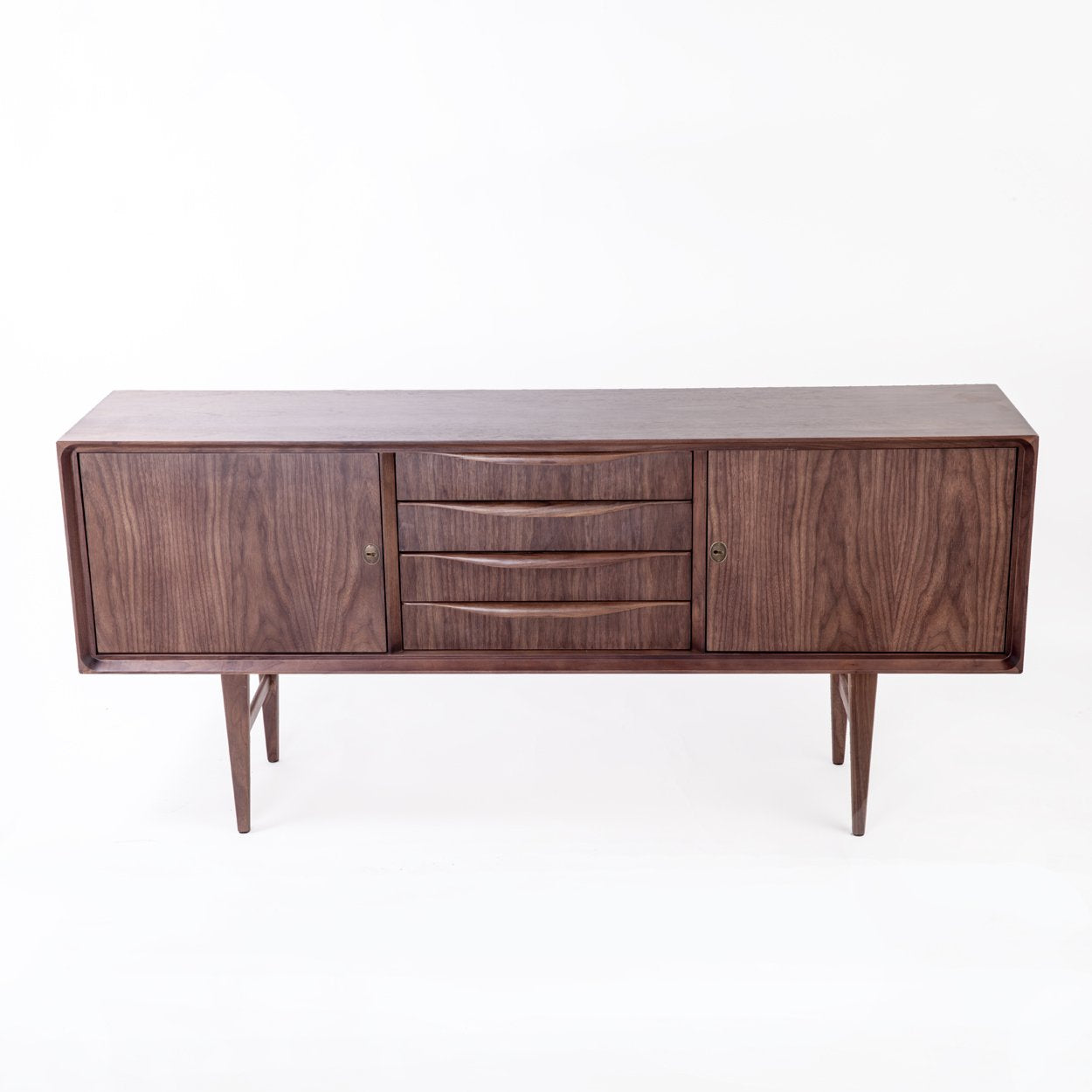 [FES8059WALNUT] The Dustin Sideboard