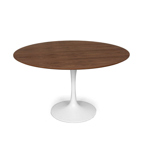 [FET1316WALNUT40] The Eksjo Dining Table
