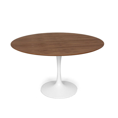 [FET1316WALNUT] The Eksjo Dining Table
