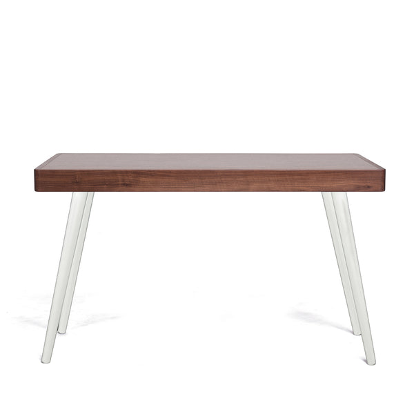[FET1730WALWHT] Matais Desk Table