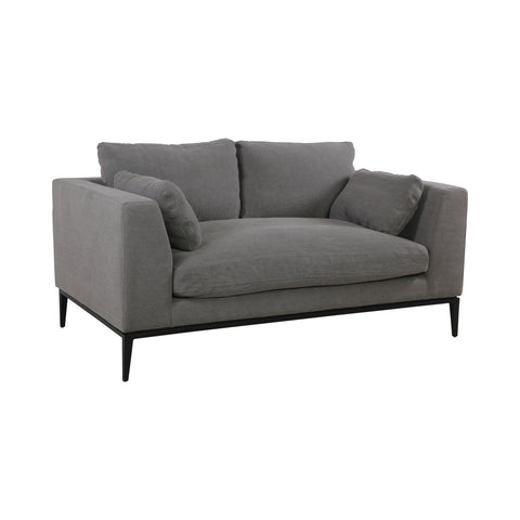 [FGC0201GREY] Bernard Sofa