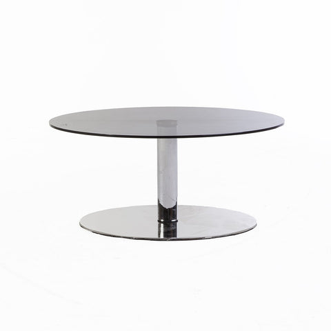 [FJT070SMOKE] Volla Coffee Table