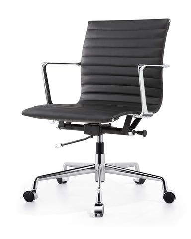 [FKC2012BLK] Darryl Low Back Task Chair
