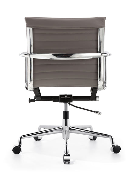 [FKC2012LGREY] Darryl Low Back Task Chair