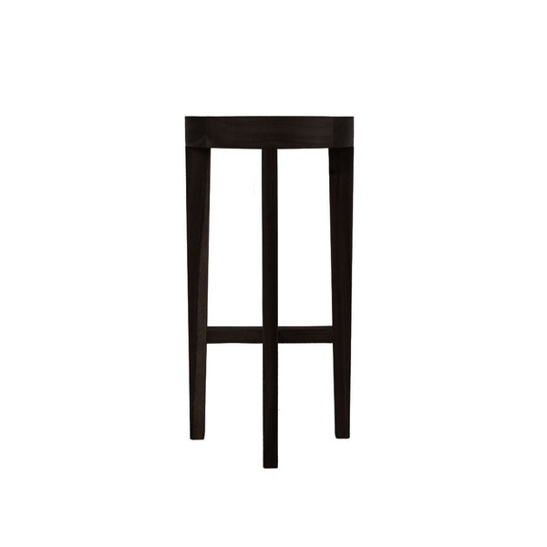 [FL1111BLK] Jeanneret High Stool