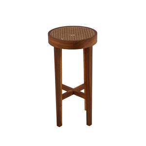[FL1111NTRL] Jeanneret High Stool