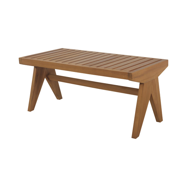 [FL1201TEAK] Richel Bench