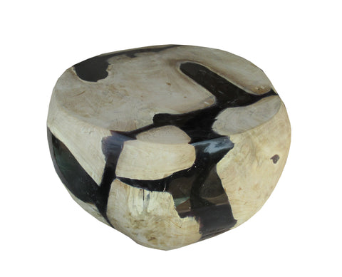 [FL1415BLK] Manado Coffee Table