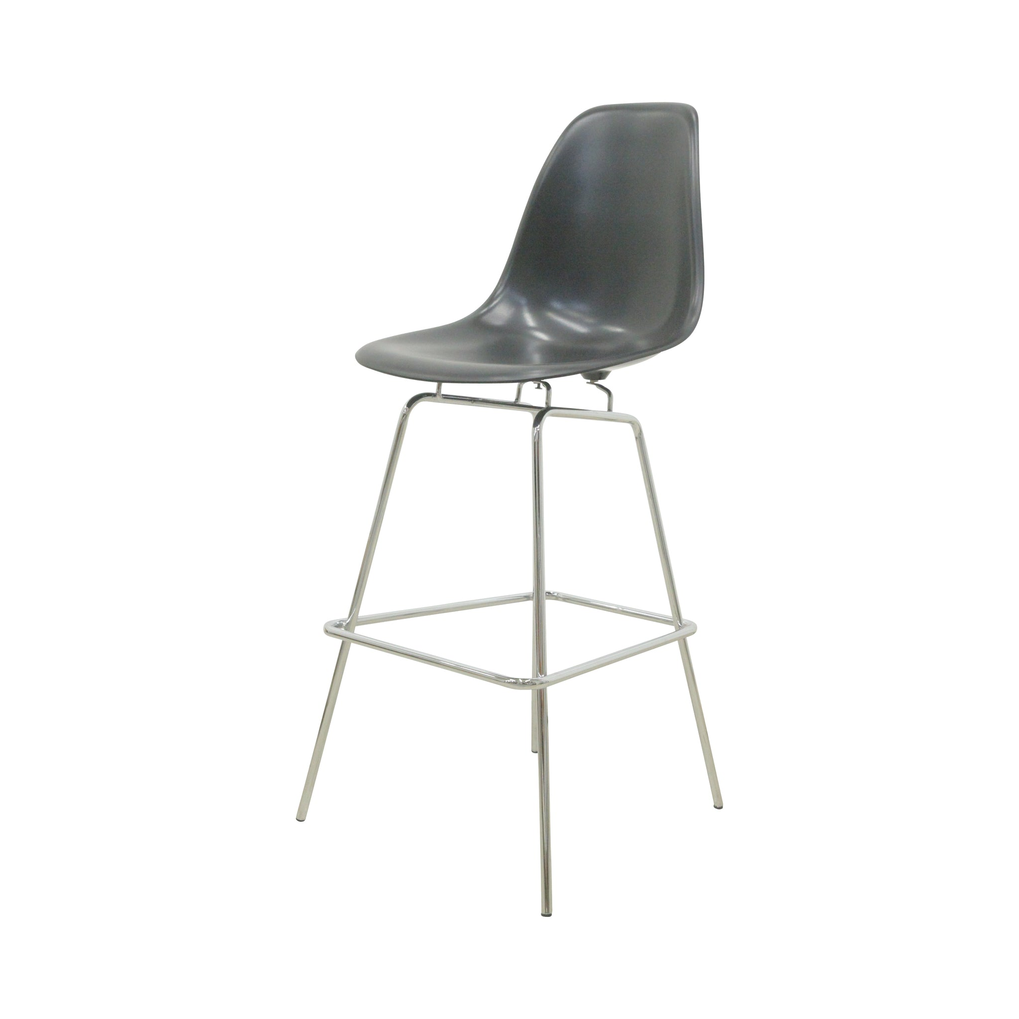 [FR029BLK] The Standard Bar Stool  (bar height)