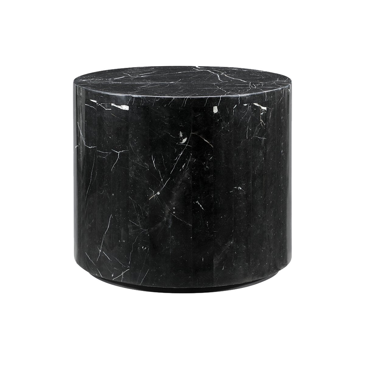 [FVT040BLK] Werbel Side Table