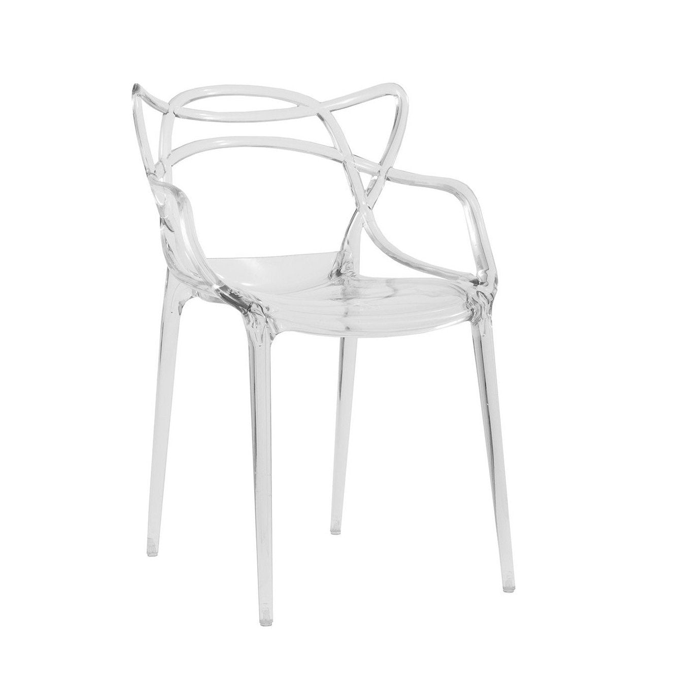 [FXC936CLR] Eluf Dining Arm Chair Sale